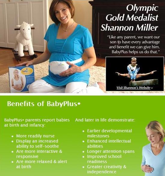 BabyPlus Web