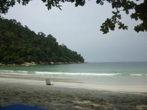 Pure serenity at Emerald Bay