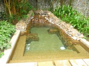 Rotenburu pool