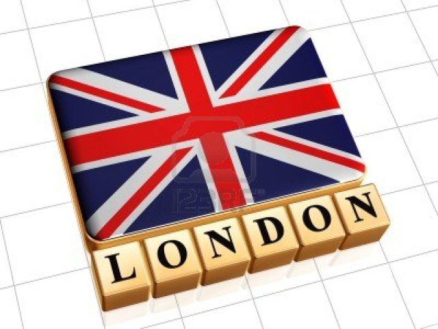 14513260-3d-golden-boxes-with-uk-flag-and-text-london