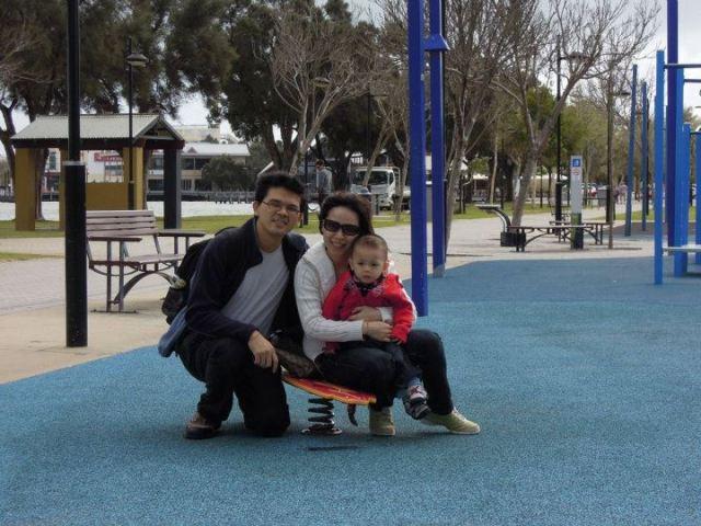 2011 - Perth