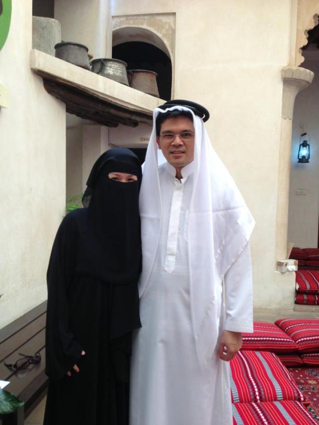 2013 - Dubai, UAE